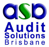 Audit Solutions Brisbane Logo